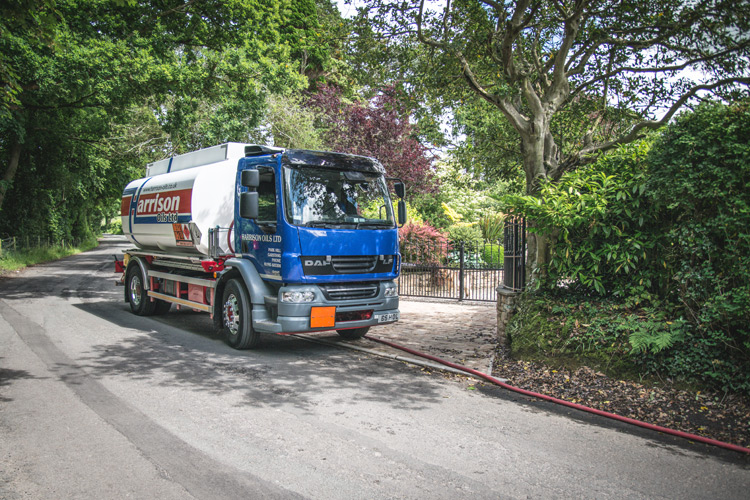 Heating Oil Preston | Fuel Oils | Harrison Oils Ltd